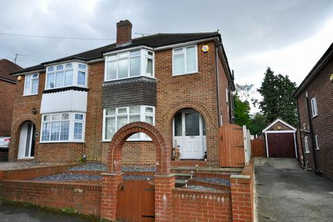 3 bedroom semi-detached house for sale - London Road, Earley, Reading, RG6 1AR
