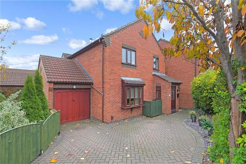 4 bedroom detached house for sale - Glebe Field Drive, Wetherby, West Yorkshire