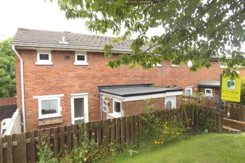 3 bedroom semi-detached house for sale - Nant Y Coed, Holywell, Flintshire.  CH8 7BA.