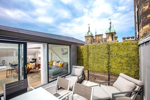 2 bedroom penthouse for sale - S02 - Donaldson's, West Coates, Edinburgh, Midlothian