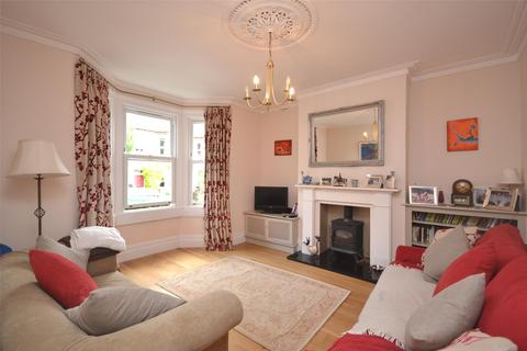4 bedroom terraced house to rent - Warwick Road, Bath, BA1
