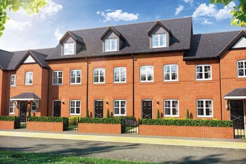 3 bedroom mews for sale - The Belton, Egerton Park, Altrincham