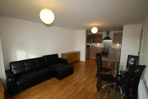2 bedroom apartment to rent - Bouverie Court, Leeds, LS9
