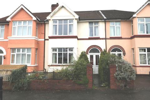 4 bedroom terraced house for sale - Ingmire Road Eastville BS5