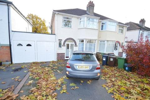3 bedroom house to rent - Barrington Road, B92