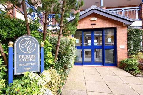 2 bedroom apartment for sale - Priory Court, Huyton, Liverpool