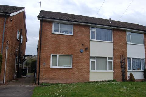2 bedroom maisonette to rent - Houghton Court, Priory Road, Hall Green B28