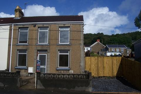 2 bedroom semi-detached house for sale - Swansea Road, Trebanos, Pontardawe, Neath Port Talbot.