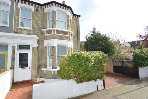 5 bedroom end of terrace house for sale - Bromar Road, Camberwell, London, SE5