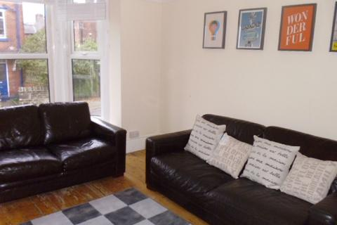 4 bedroom house to rent - Everton Road, Sheffield S11