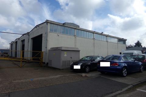 Property to rent - Unit B Kings Road, Charfleets Industrial Estate,