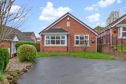 3 bedroom detached bungalow for sale - Plover Drive, Norton, Runcorn