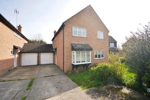 4 bedroom link detached house to rent - Dunmore Road, Chelmsford, Essex, CM2