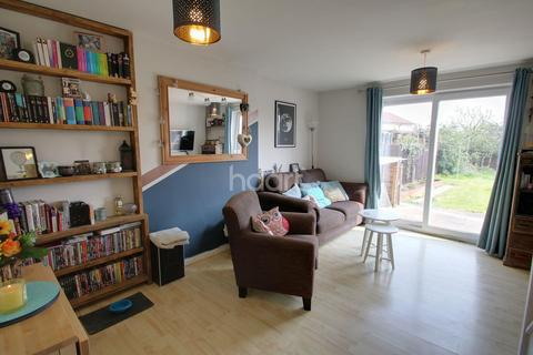2 bedroom semi-detached house for sale - Broughtons Field, Wigston Harcourt, Leicester