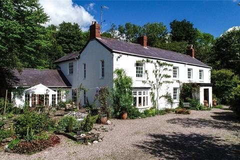 6 bedroom detached house for sale - Waunllan, Llandyfriog, Newcastle Emlyn