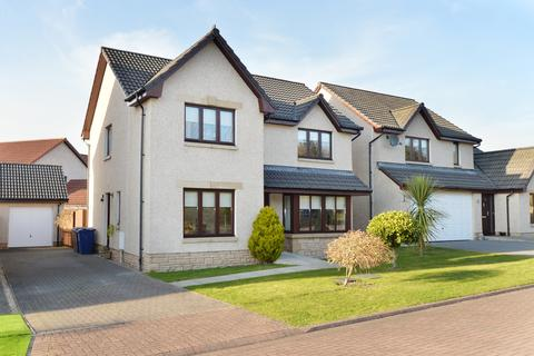 4 bedroom detached house for sale - 5 Roman Terrace, Dalkeith EH22