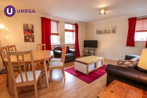 2 bedroom flat to rent - Haugh Street, Stockbridge, Edinburgh, EH4