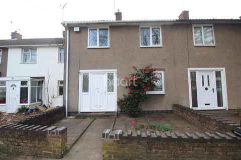 3 bedroom terraced house to rent - Jamescroft, Willenhall