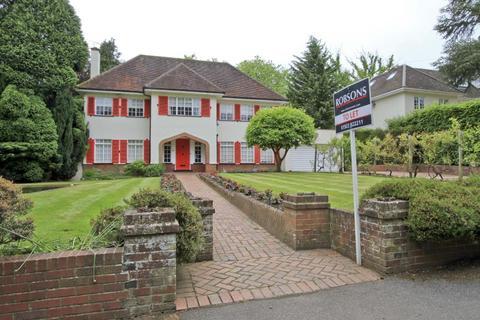 4 bedroom terraced house to rent - Linksway, Northwood