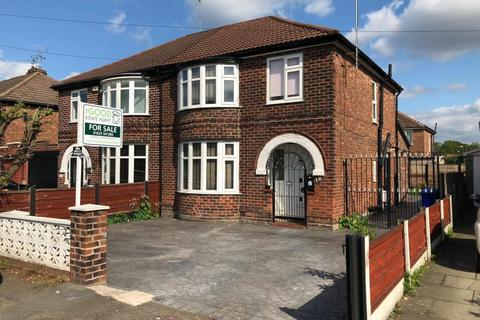 3 bedroom semi-detached house for sale - Kingsway, Manchester M20