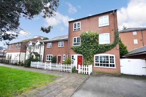 4 bedroom house to rent - Merchants Quay, Salford Quays, M50