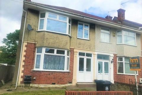 3 bedroom semi-detached house to rent - Malvern Road