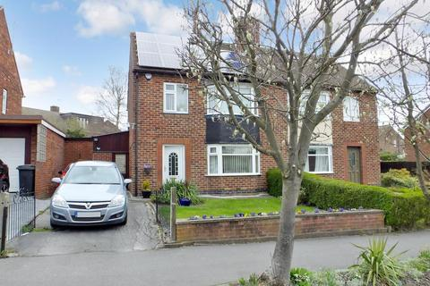 3 bedroom semi-detached house for sale - Bowman Drive, Charnock, Sheffield, S12 3LF