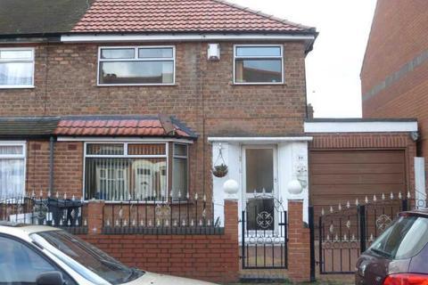 3 bedroom semi-detached house for sale - FRASER ROAD, SPARKHILL, BIRMINGHAM. B11 2NA