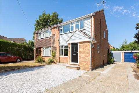 4 bedroom semi-detached house for sale - St Marys Close, Great Baddow, Chelmsford, Essex, CM2