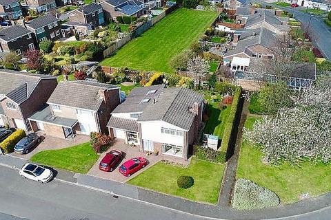 4 bedroom detached house for sale - Ashton Way, East Herrington