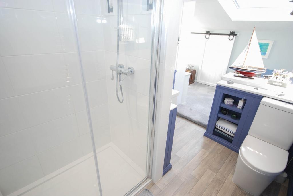 Additional Shower Ro