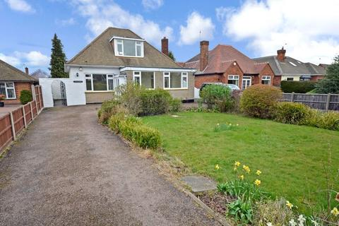 3 bedroom detached house for sale - Sports Road, Glenfield, Leicestershire