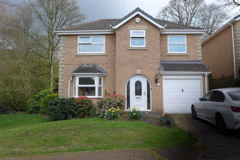 4 bedroom detached house for sale - Harwood Close, West Yorkshire, HD5