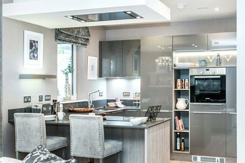 2 bedroom flat for sale - Plot 33 - 21 Mansionhouse Road, Langside, Glasgow, G41