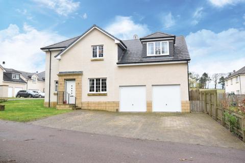 5 bedroom detached house for sale - Sandilands Gardens, Bathgate, West Lothian, EH48 2FL