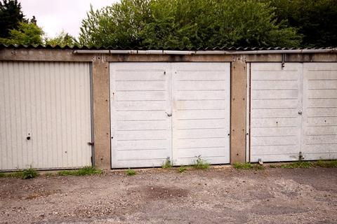 Garage to rent - Coombe Drive Garage, Sittingbourne