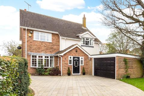 4 bedroom detached house for sale - Longleat Close, Chelmsford, CM1
