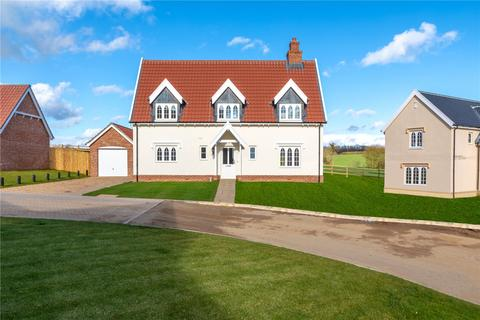 4 bedroom detached house for sale - Earls Meadow, The Street, Easton, Woodbridge Suffolk, IP13