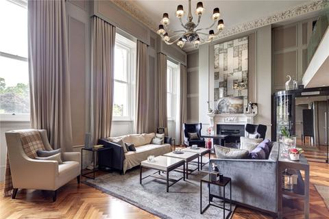 3 bedroom flat to rent - Lancaster Gate, London, W2