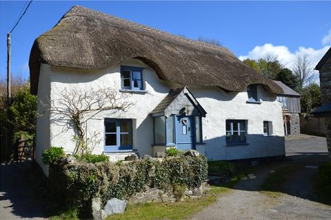 3 bedroom detached house for sale - The Vines, Rattery, Devon