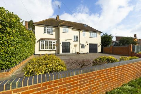 5 bedroom detached house for sale - Stewards Green, Epping CM16