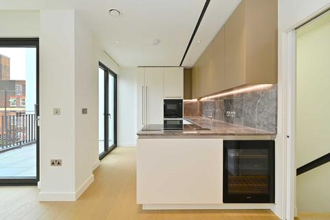 3 bedroom townhouse for sale - Lyons Place, Maida Vale NW8