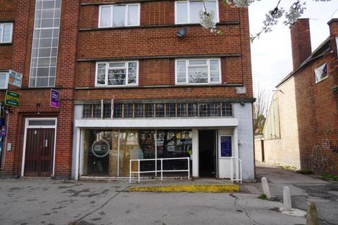 Workshop & retail space to rent - Fox Hollies Road, Acocks Green, B27