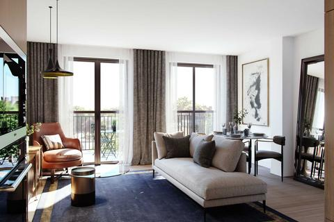 1 bedroom apartment for sale - Lyons Place, Maida Vale NW8