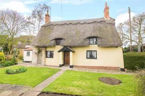 2 bedroom character property for sale - Church Lane, Yielden, Bedford, Bedfordshire