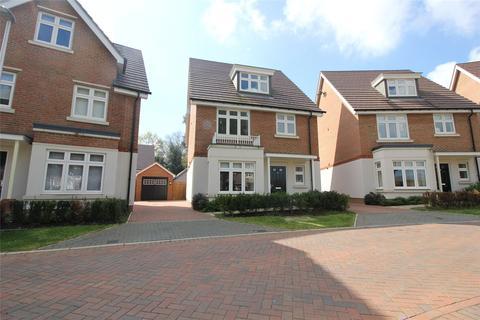 4 bedroom detached house for sale - Tutor Crescent, Earley, Reading, Berkshire, RG6