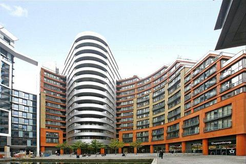 1 bedroom apartment to rent - Westcliffe Apartments, London, W2