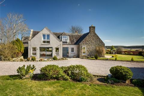 4 bedroom detached house for sale - Pinaret the Farmhouse, Burnside of Carnie, Skene, Westhill, Aberdeenshire, AB32