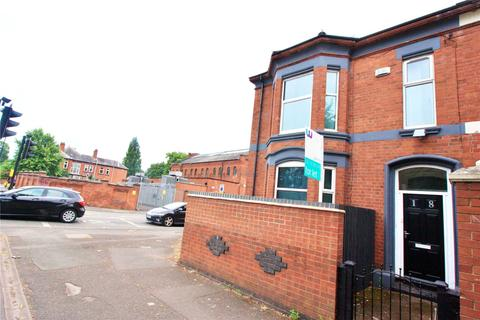4 bedroom end of terrace house to rent - Binley Road, Stoke, Coventry, West Midlands, CV3