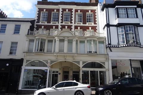 1 bedroom flat for sale - Fore Street, Central Exeter